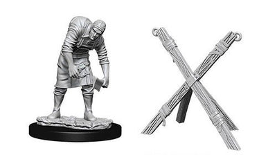 Wizkids Assistant & Torture Cross