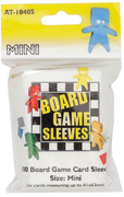 Board Game Sleeves Mini 100
