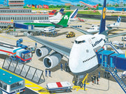 Airport 100pc