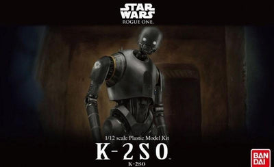 K-2SO scale 1/12