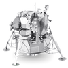 Metal Earth Apollo Lunar Module