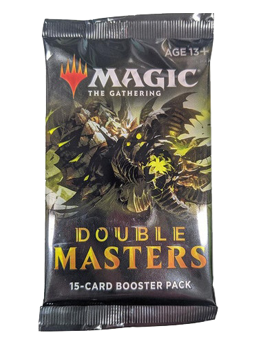 MTG Double Masters Boosters