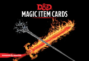 D&D Spellbook Cards Magic Items