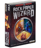 Rock paper wizard Card Game