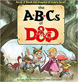 The ABC's of D&D