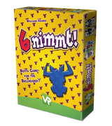 6 Nimmt Card Game