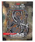 D&D Tactical Maps