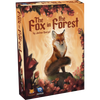 The Fox in the Forest Card Game