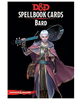 D&D Spellbook Cards Bard
