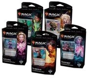 MTG 2019 Core Decks