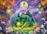 Mystical Dragon 300pc