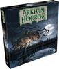 Arkham Horror Dead of Night Expansion