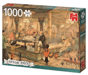 Anton Pieck Dutch Pancakes 1000pc