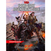 D&D Sword Coast Adventurers Guide