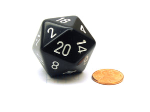 34mm D20 Assorted