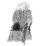 ICONX Game of Thrones Iron Throne