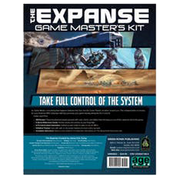 The Expanse RPG Game Masters Kit