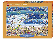 Blachon Surfing 1000pc