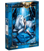 Anne Stokes Blue Moon 1000pc