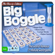 Big Boggle Dice Game