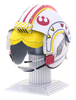 Metal Earth Star Wars Helmet Luke Skywalker