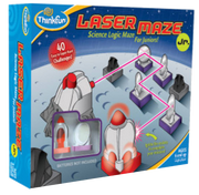 Laser Maze Junior Game