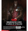D&D Screen Curse of Strahd