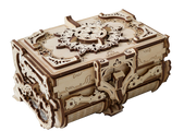 U Gears Antique Box
