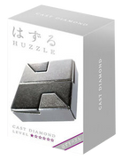 Huzzle Cast Diamond Level 1