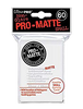 Deck Protector Small 60ct Pro Matte Non Glare white