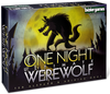 One Night Ultimate Werewolf Card Game