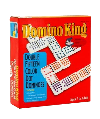 Domino King D15