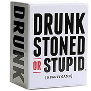 Drunk Stoned and Stupid Game