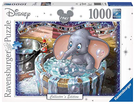 Disney Dumbo 1000 Piece