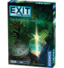 Exit the Game The Forgotten Island