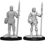 Wizkids Guards