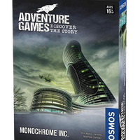 Adventure Games Monochrome Inc.
