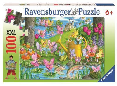 Fairy Playland 100pc
