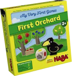 My Very First Games First Orchard