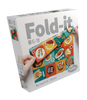 Fold it Puzzle Game