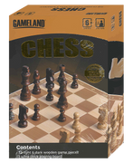 Gameland Chess