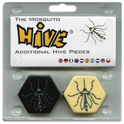 Hive Mosquito Board Game Expansion