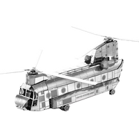 Metal Earth Ch47 Chinook