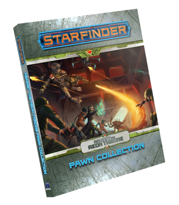 Starfinder Against the Aeon ThronePawn Collection