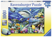 Reef of the Sharks 100pc