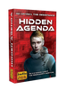 The Resistance Hidden Agenda Card Game Expansion