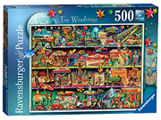 Toy Wonderama 500pc