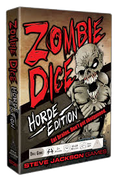 Zombie Dice - Horde Edition