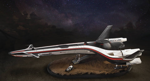 PROMOTION CLOSED_NEWSLETTER GIVEAWAY: MASS EFFECT ANDROMEDA TEMPEST SHIP 18