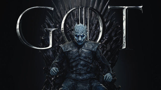 Entertainment News: Game of Thrones Official Season 8 Trailer, New Hellboy Movie Red Band Trailer, & More!
